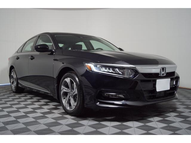 New 2019 Honda Accord EX 1.5T CVT