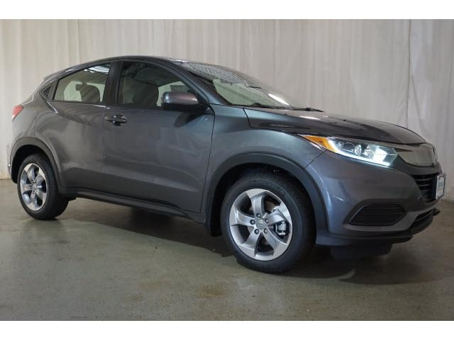 New 2019 Honda HR-V LX AWD CVT