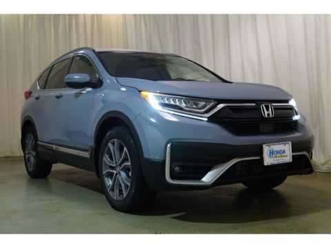 2020 Honda CR-V Touring AWD