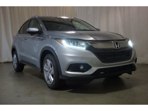 New 2019 Honda HR-V EX AWD CVT